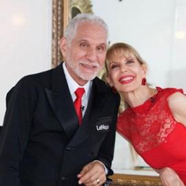 Barbara R Grossman PhD & Michael J Grossman MD